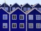 Hydrogen powered housing - homes in Sweden