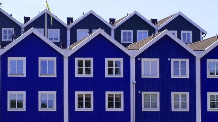 Vätterhem developing new self-sufficient hydrogen powered housing