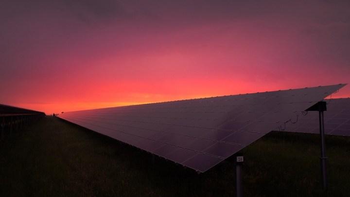 Scientists seek to enhance so-called anti-solar energy generation