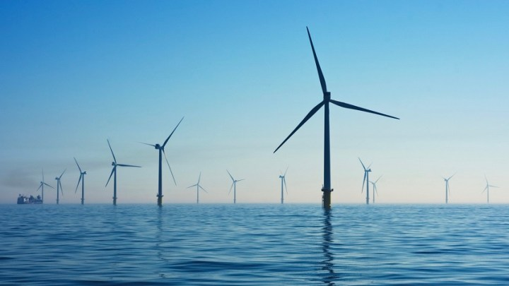 Wall Street's Apollo Global Management pours investments into offshore wind