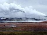 Geothermal energy hub - Geothermal Plant