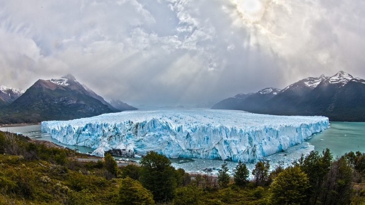 Less severe global warming scenarios unlikely, says major climate research