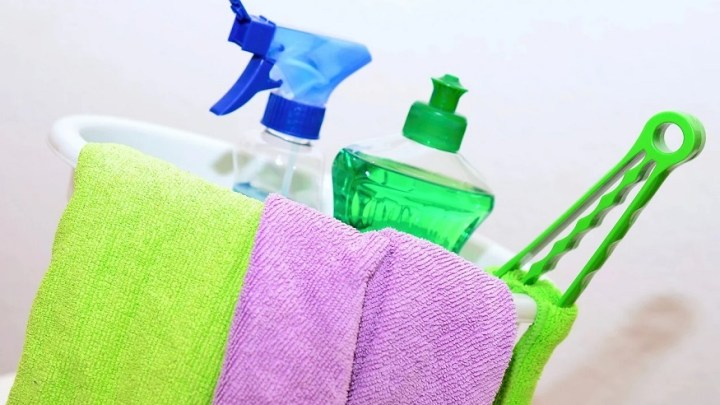 Pandemic changes the face of green cleaning trends