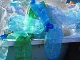 Advanced recycling technologies - plastic bottles