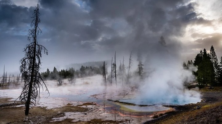 Croatian geothermal water exploration draws considerable attention