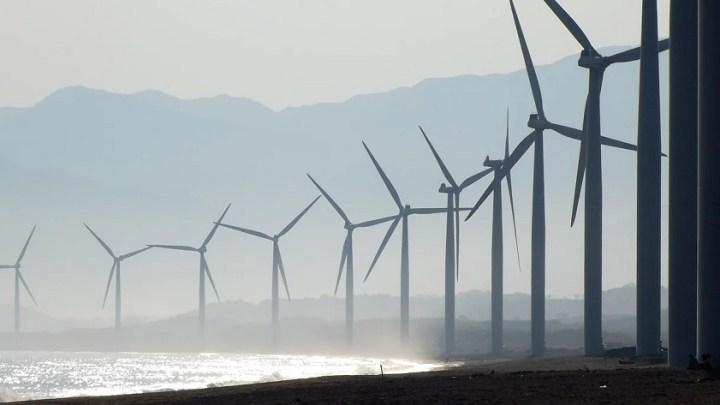 Apple is propelling the Taiwan renewable energy market forward