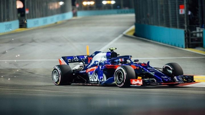 Honda chooses fuel cell development over Formula 1 participation