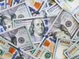 Geothermal energy exploration - US 100 dollar bills