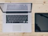 Hydrogen fuel cells - Apple MacBook and iPad