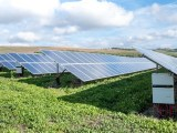Multitown solar project - solar farm