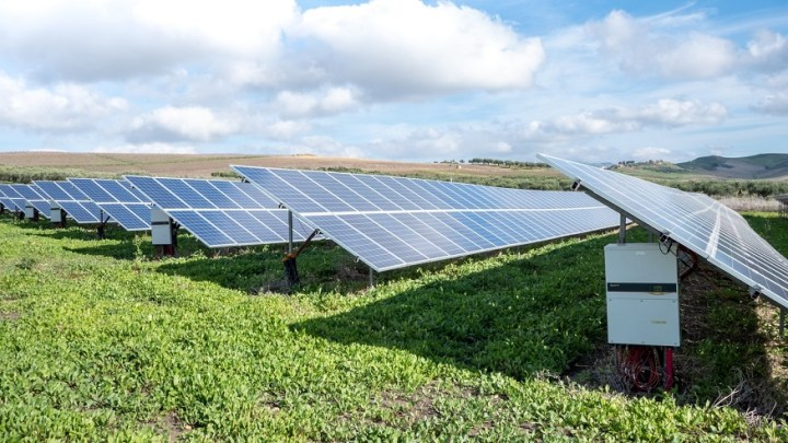First multitown solar project in Maine is almost ready