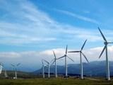 Wind energy jobs - wind turbines