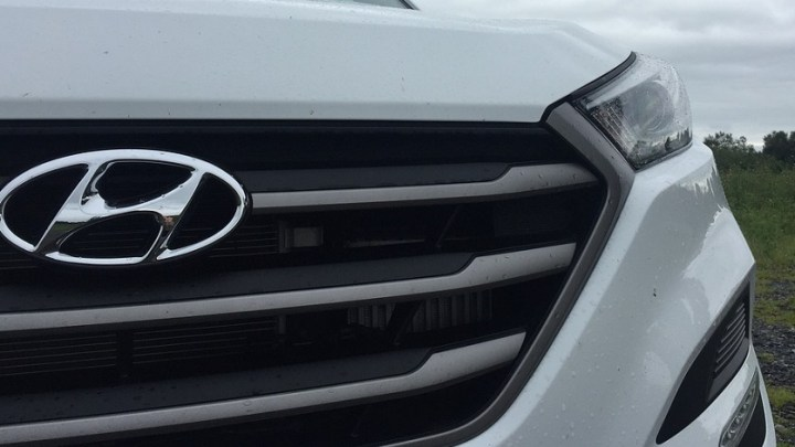 Hyundai enters zero emission hydrogen truck partnership with Luxfer Gas Cylinders