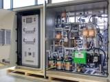 hydrogen electrolyzer - Frames 25kW Electrolyzer for Plug Power