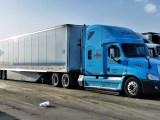 Fuel cell powertrain platform - Diesel powered transport truck