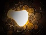 APS electricity rate - light bulb money