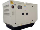 Hydrogen fuel cell generators - Image of diesel generator