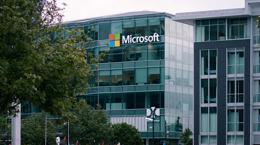Microsoft says hydrogen fuel cells will change the backup power game