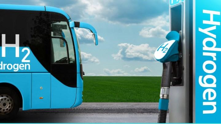 US Pacific Northwest eyes hydrogen fuel as gasoline alternative