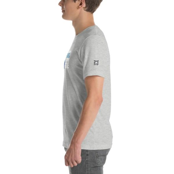 Unisex Hydrogen T-Shirt H2 Fuel is The Future - Multiple Colors 20