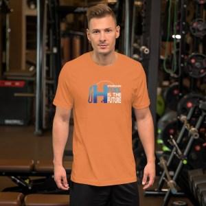 hydrogen clean h2 shirt