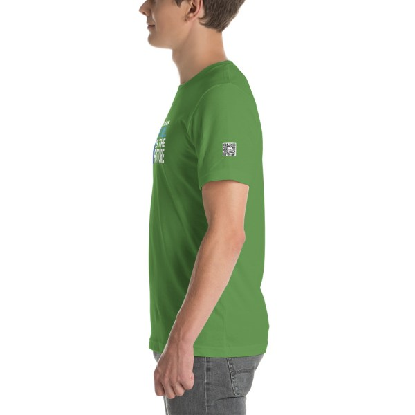 Unisex Hydrogen T-Shirt H2 Fuel is The Future - Multiple Colors 16
