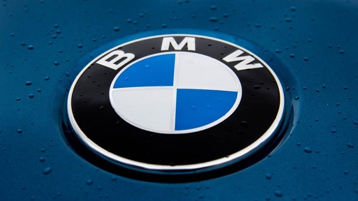 BMW hydrogen fuel cell car road tests begin in Europe