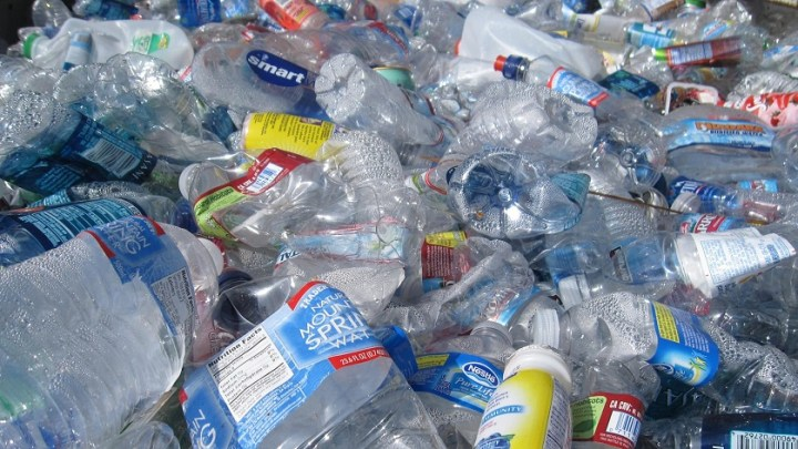 New facility in Scotland to turn waste plastic into hydrogen