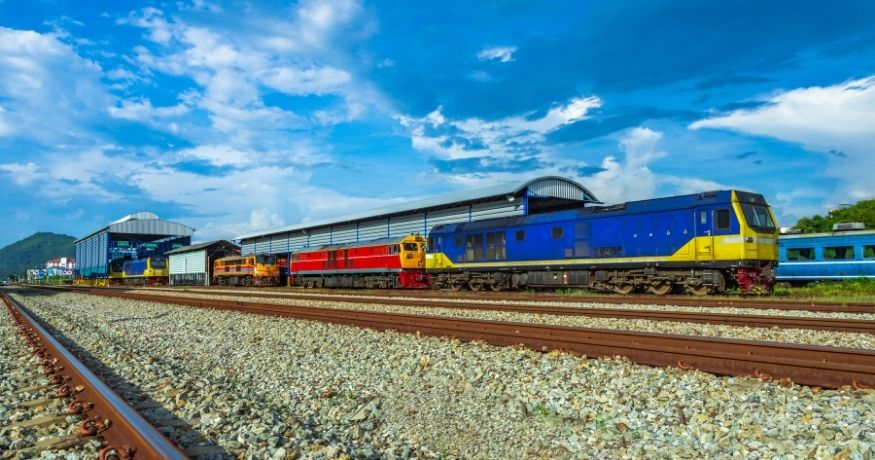 Hydrogen fuel cell locomotive project to launch, SoCalGas and Sierra Northern Railway