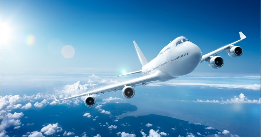 Rostec begins hydrogen engine development for planes