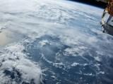 Liquid hydrogen fuel - space - earth