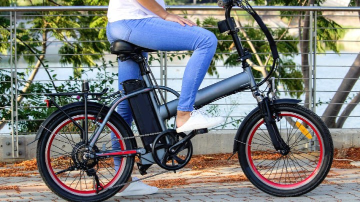 Get the Most Out of Your Electric Bike Battery