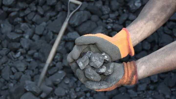 """Congress's proposed """"clean hydrogen"""" component US infrastructure deal to use coal"""