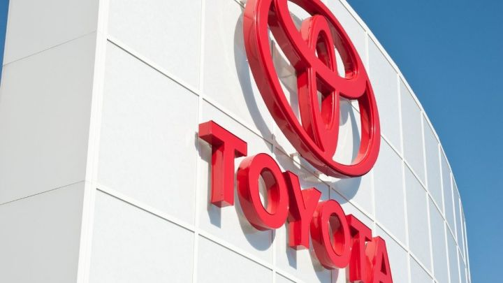 Kentucky to be home to Toyota's new fuel cell modules facility