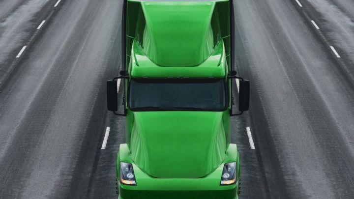 Los Alamos National Laboratory researchers take on H2 truck technology