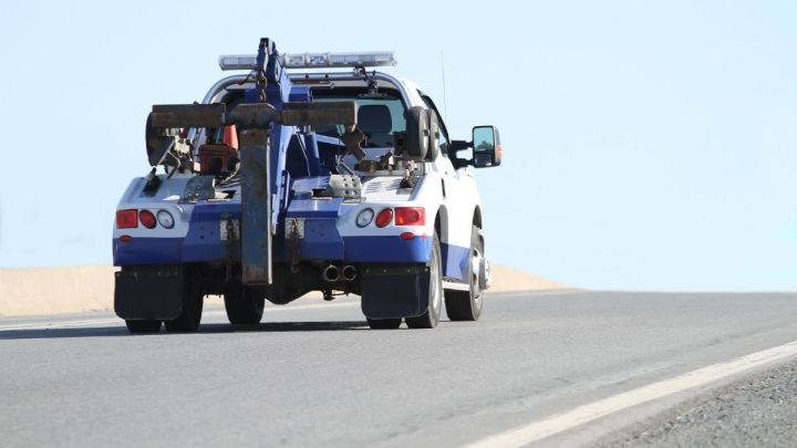 AAA Colorado to use fuel cell vans and hydrogen tow trucks