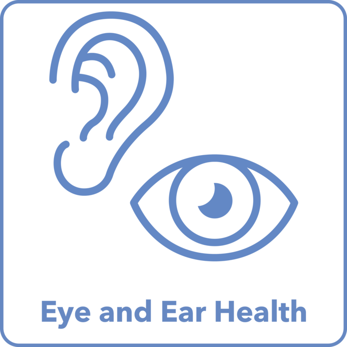 Eye and Ear Studies