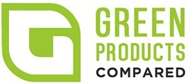 Green Products Compared Logo