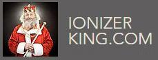 IonizerKing.com logo