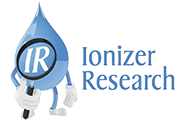 IonizerResearch.com logo