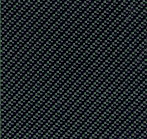 Carbone Noir/transparent