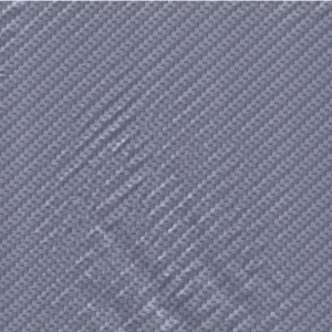 Carbone Gris tressé/transp