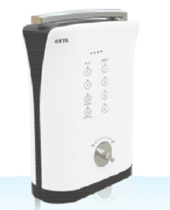 ionizzatore KYK hysha