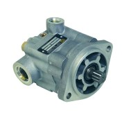 Replacing a power steering pump can help fix steering lockup issues.
