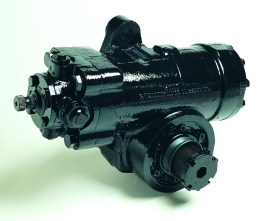 M110 Steering Gear - The heart of a power steering system