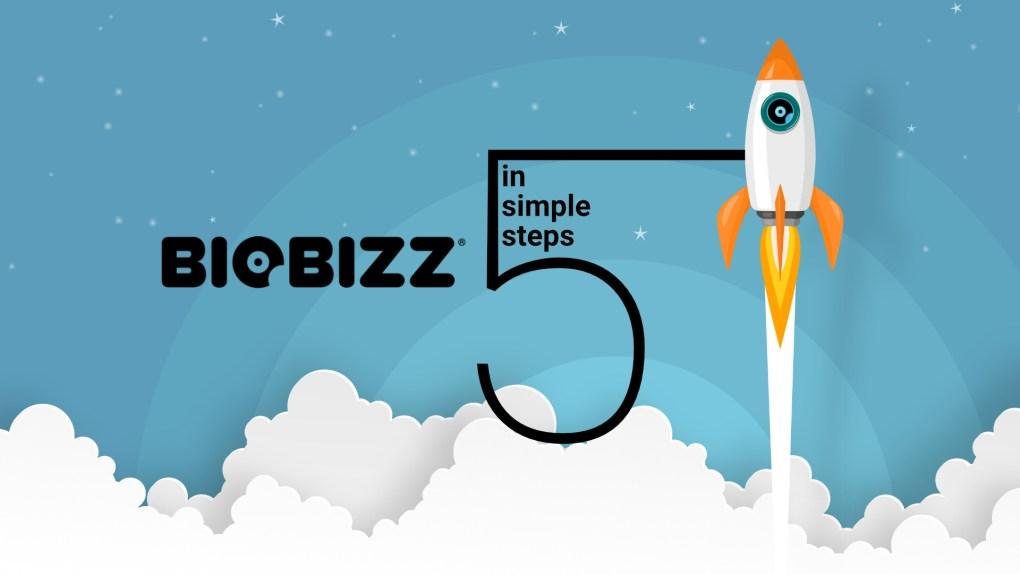 Biobizz Feeding Chart and Grow Guides