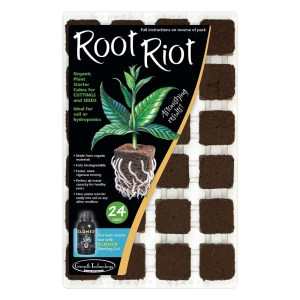 GT Root Riot Tray x24