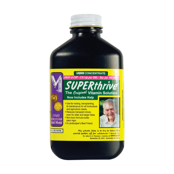 Superthrive 480ml