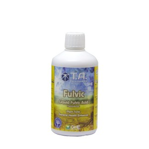 T.A. Fluvic 500ml