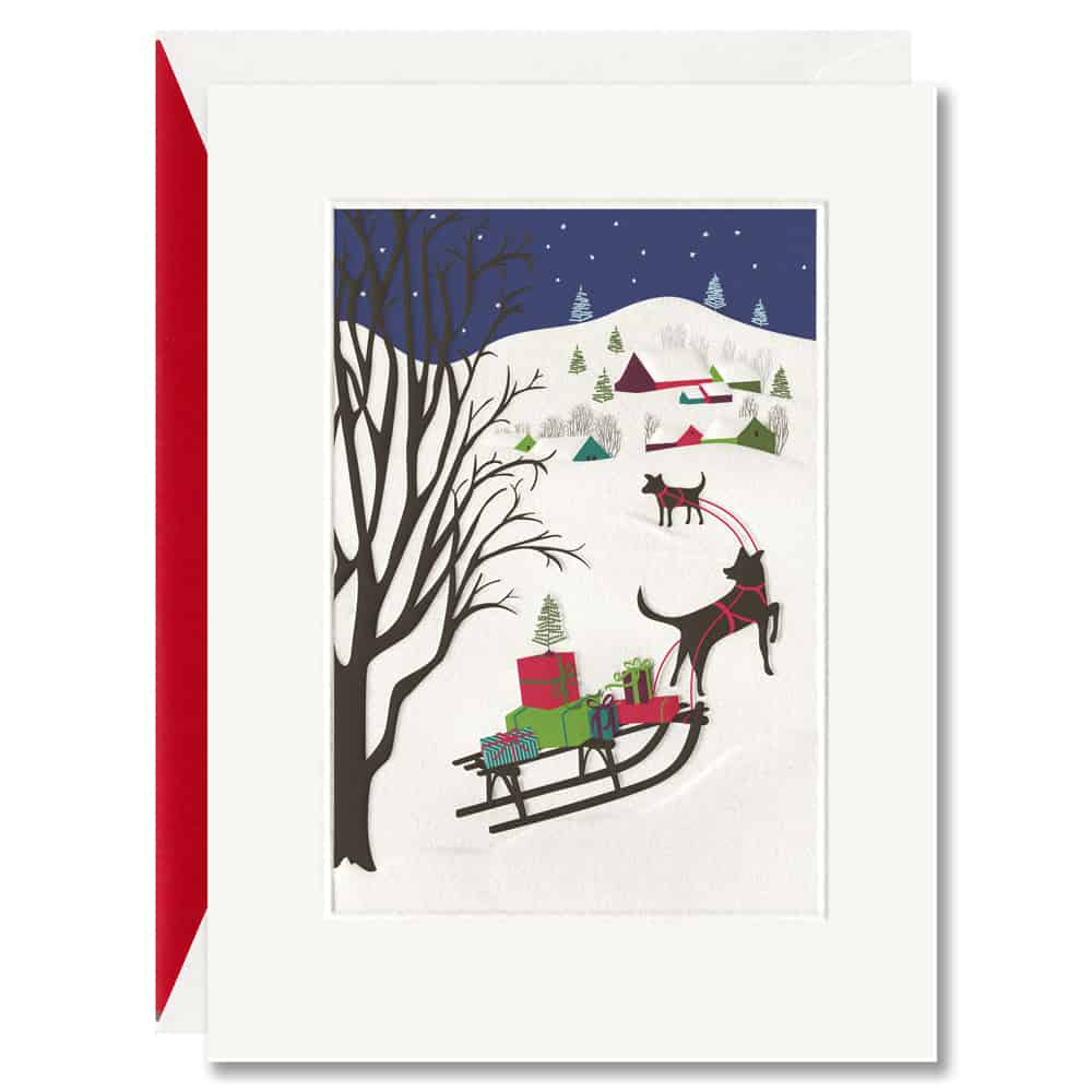 William Arthur Holiday Cards Amp Crane Amp Co Holiday Cards